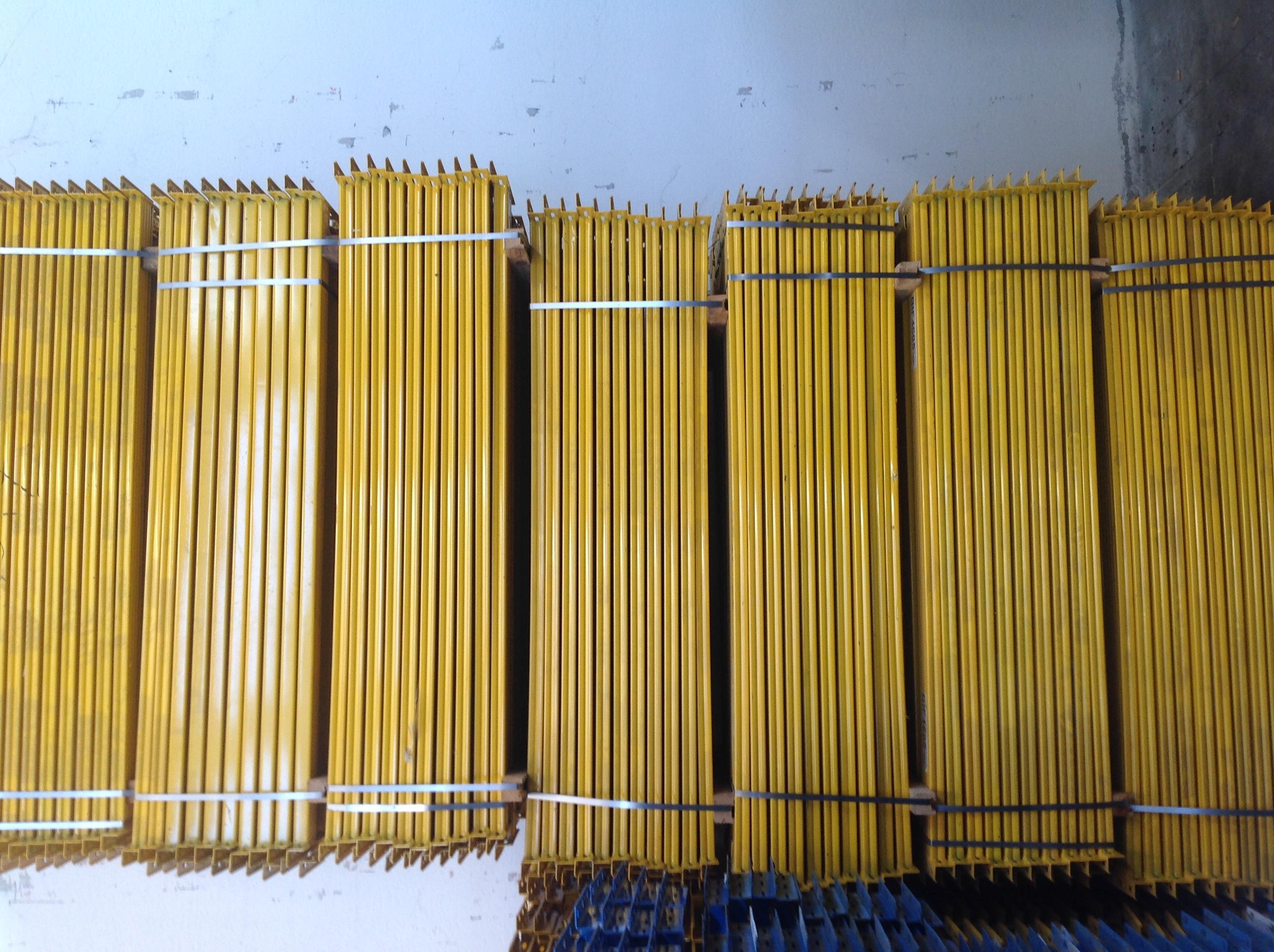 Scaffalature In Ferro Usate.Scaffalature Metalliche Usate Bologna Sga Scaffalature E