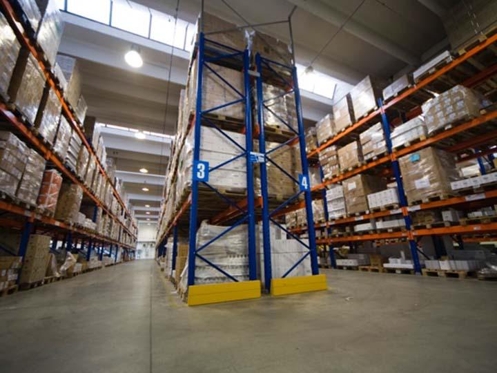 Scaffalature Per Pallets Usate.Scaffalature Usate Sga Scaffalature E Soluzioni Logistiche